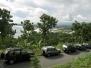 Panorama Lereng Merapi Merbabu