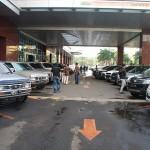 SUV BROTHERHOOD COMMUNITY GATHERING