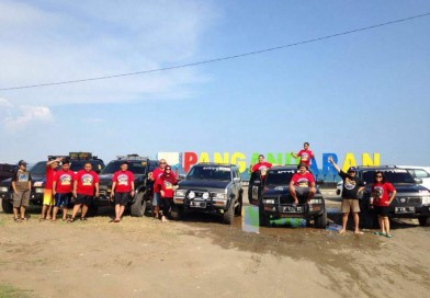 TCI – SUV BROTHERHOOD TO PANGANDARAN