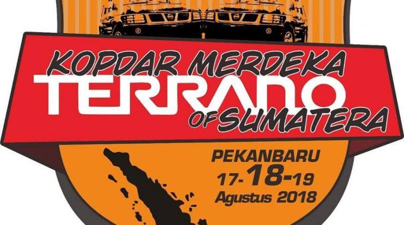 KopDar MERDEKA – TERRANO of SUMATERA